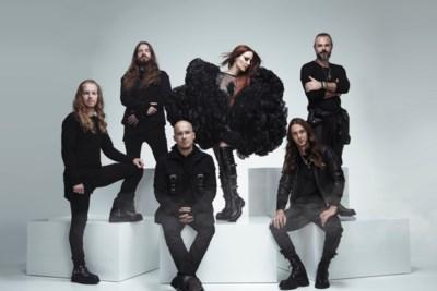 Limburgse metalband Epica brengt nieuw album uit: inspiratie opgedaan onder rook van de Etna