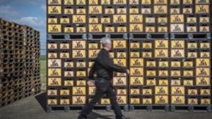 Moederbedrijf van Hertog Jan en Jupiler voelt crisis in de portemonnee