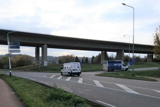 Snelweg A79 tussen Maastricht en Hulsberg maand lang op slot