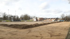Sportpark Kaalheide in Kerkrade ondergaat metamorfose