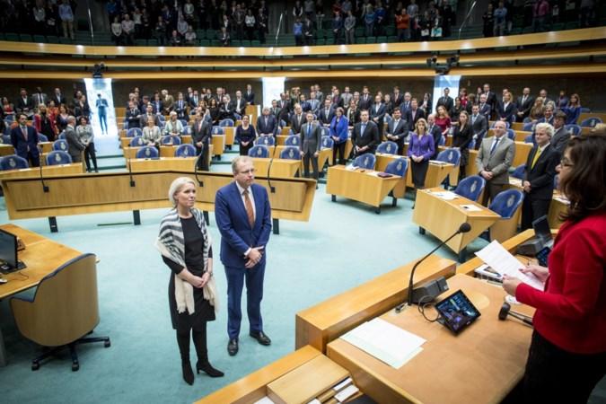 VVD-Kamerleden stellen Meerssense wachtgeldkwestie aan de kaak in Den Haag