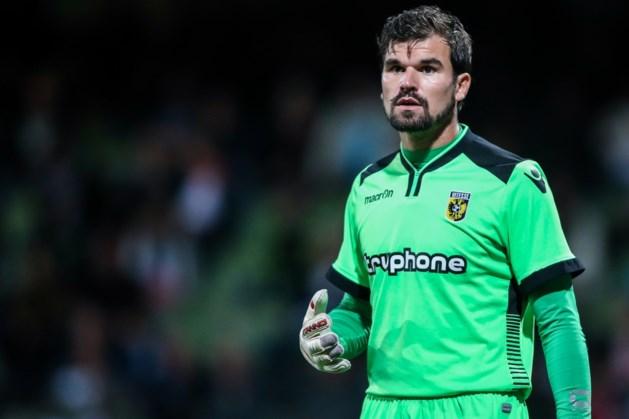 Fortuna Sittard is overtuigd en wil Piet Velthuizen vastleggen