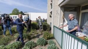 Burgemeester Echt-Susteren: 'Persconferentie Rutte leek wel Zendtijd voor Politieke Partijen'
