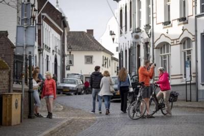 Tweede verkeersplan voor het centrum van Thorn, tegen de 'pretparkisering' van het witte stadje