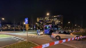 Fietsster zwaargewond na aanrijding door bus