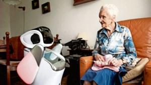 Wethouder Mestrom wil werk maken van zorgtechnologie om mensen langer zelfstandig te kunnen laten wonen