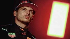 Max Verstappen positief over samenwerking met nieuwe teamgenoot: 'Met Pérez klikte het altijd al goed'