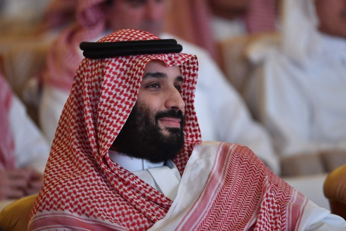 Amerikaanse president Biden pakt kroonprins Saoedi-Arabië aan