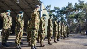 Proef met opleiding op eigen kazerne levert 24 soldaten op voor de basis in Vredepeel: 'Normaal komt er een handjevol per jaar'