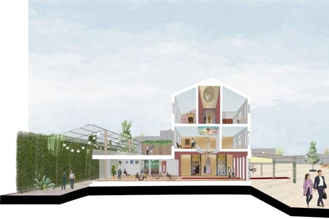 Geleners willen meer groen en levendigheid in het centrum, landelijke ontwerpers denken mee