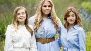 Roddels uit de showbizzwereld: 'Paleisarrest voor de prinsessen' en Martien zet zijn ex te koop