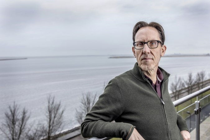 NOS-commentator Gio Lippens: 'Interview met Groenewegen lastigste klus die ik ooit heb gedaan'