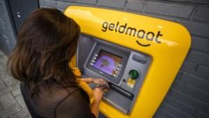Geldautomaat Nieuw Bergen wordt omgebouwd, pinnen niet mogelijk tot volgende week