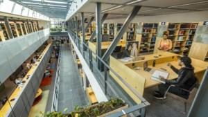 Universiteitsbibliotheek Maastricht reddingsboei voor studenten: 'Ik heb behoefte aan het scheiden van studie en privé'