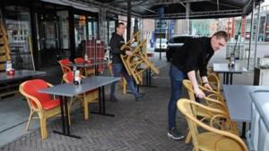 Burgemeesters over het terrassenprotest: we hebben hart voor de horeca, maar er zijn regels