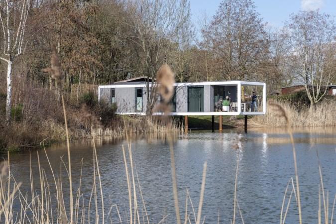 Spitsuur op Limburgse campings: 'Het is heel spannend of de voorzieningen open mogen'
