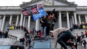 Honderden aanklachten en arrestaties na bestorming Capitool