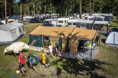 Kamperen in Limburg is booming: 2020 was een topjaar voor campings en 2021 belooft eenzelfde beeld
