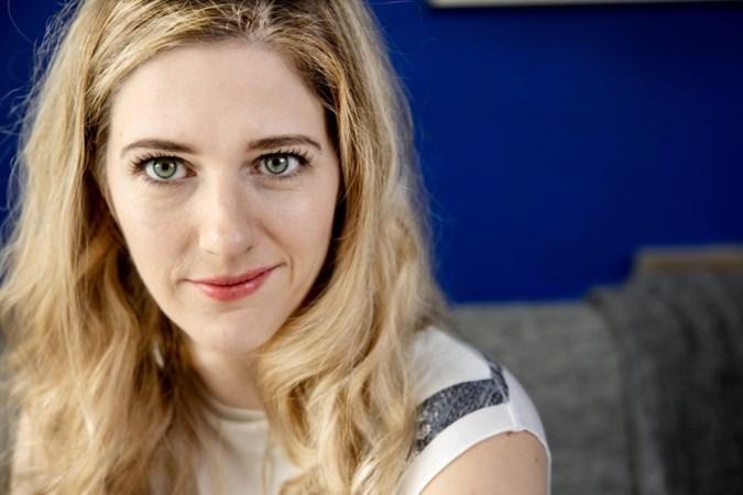Schrijfster Emma Curvers ziet nu de schoonheid van Gulpen: 'Als puber herinner ik me vooral verveling'