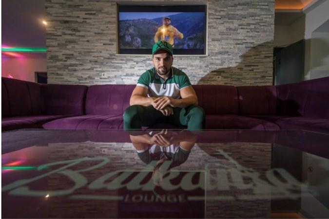 Geleense rapper Kosso tekent contract bij Sony en maakt nieuwe plaat