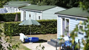 Toeristische overnachtingen met 30 procent gedaald in 2020