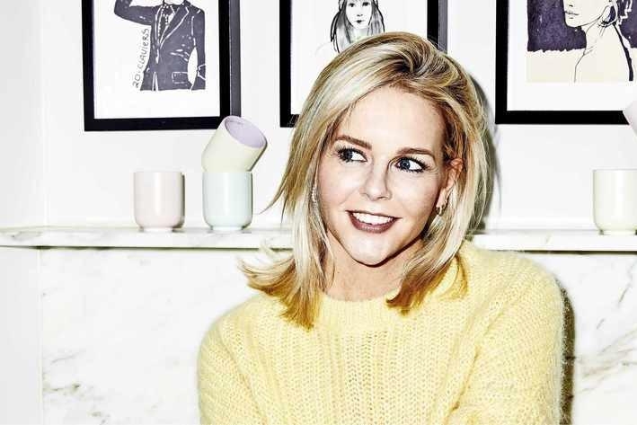 Chantal Janzen: Ik was heel jaloers in mijn relatie - De Limburger