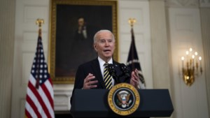 Analyse: Ook voor nieuwe president Joe Biden is het 'America first'