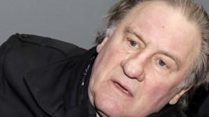 Het bizarre leven van enfant terrible Gérard Depardieu