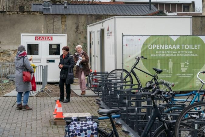 Dankbaarheid om herstart openbaar plassen in Valkenburg