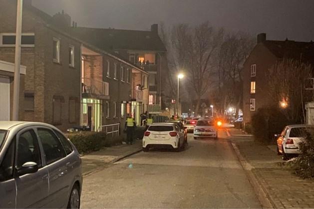 Man aangehouden voor steekpartij in Heerlen