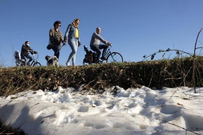 Weer.nl: winter was nat, zacht en toch vrij zonnig