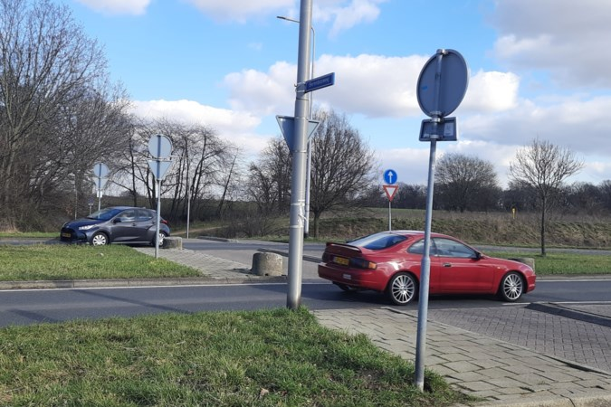 Rolduckerveld vraagt om voetgangersbrug naar Berenbos