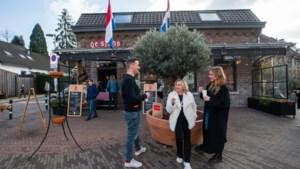 Maastrichtse Jyll bedenkt coronaproof 'uit eten': al drieduizend gasten verwelkomd