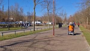 Video: Limburg trekt er massaal op uit