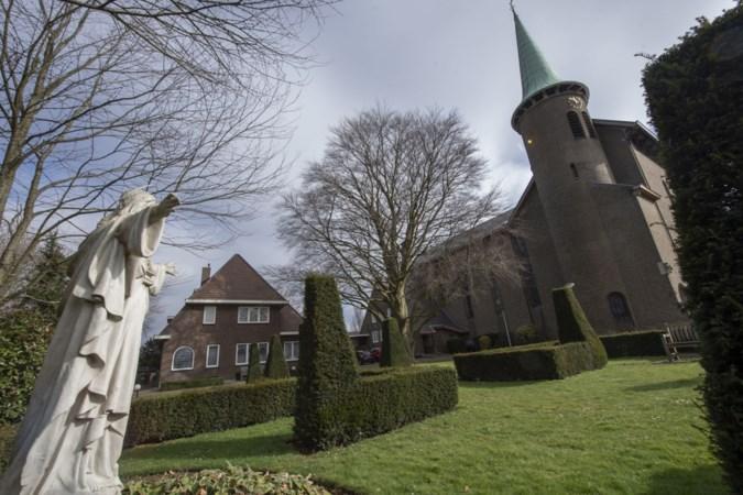 Parochie Genhout gaat pastorie verhuren om broodnodige extra inkomsten binnen te halen