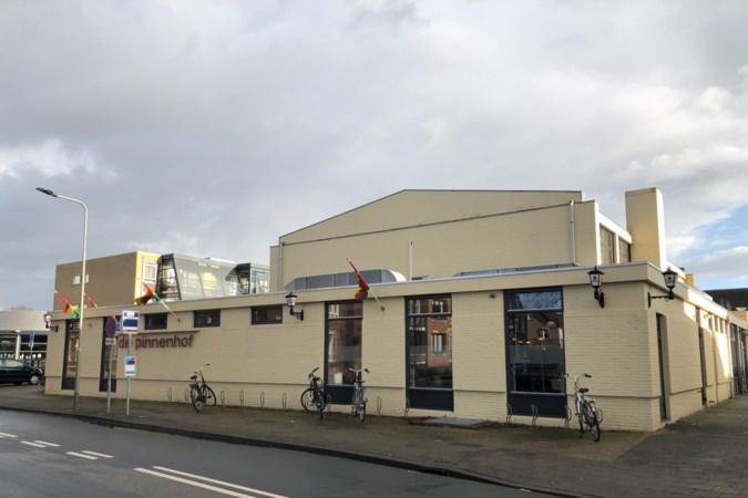 Nederweert trekt 3 ton uit voor exploitatie mfa Pinnenhof