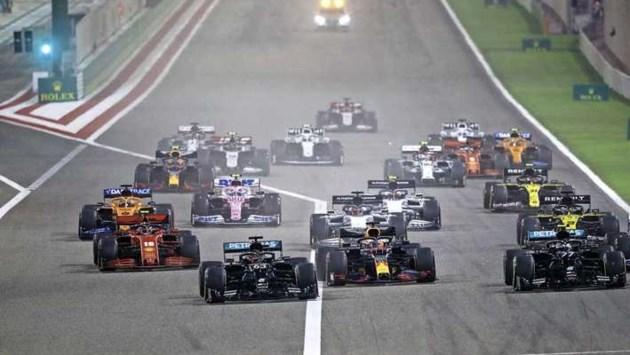 Formule 1-coureurs en teams krijgen uniek vaccinatieaanbod