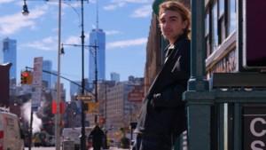 Op de set met Debbie Harry en Dua Lipa: Aim Wagemans jaagt zijn droom na in New York