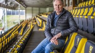 Stan Valckx, in 1988 met VVV in halve finale tegen Roda JC, baalt van afwezigheid fans: 'Zonde dat ze dit niet kunnen meemaken'