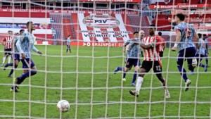 Ajax doet aangifte na belagen Dusan Tadic