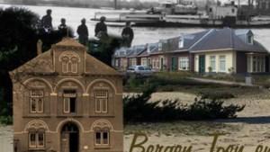 Website Bergen Toen en Nu licht historie hoogwater uit: 'Mensen vinden een overstroming eerder spannend'