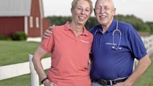 Dr. Pol zit als dierenarts vijftig jaar in het vak en gaat stug door in Michigan