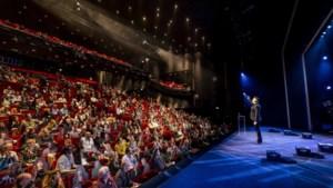 Geen coronabesmettingen tijdens theatervoorstelling Guido Weijers