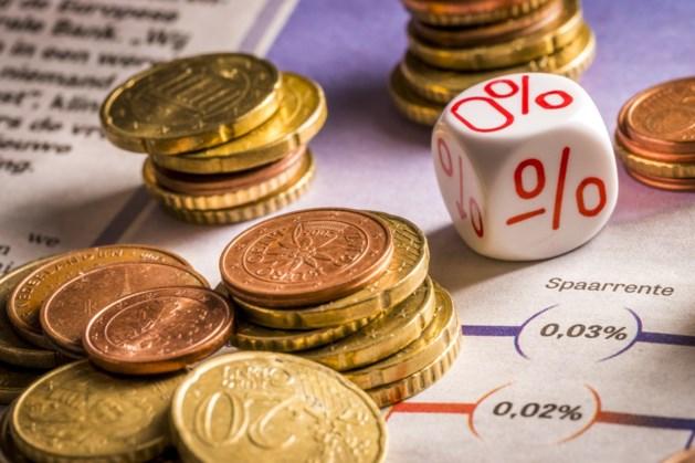 Lage rentestand stuwt het aantal hypotheekoversluiters