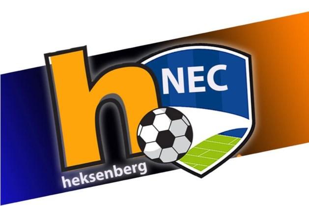 Heksenberg NEC uit Heerlen strikt ex-doelman Alemannia