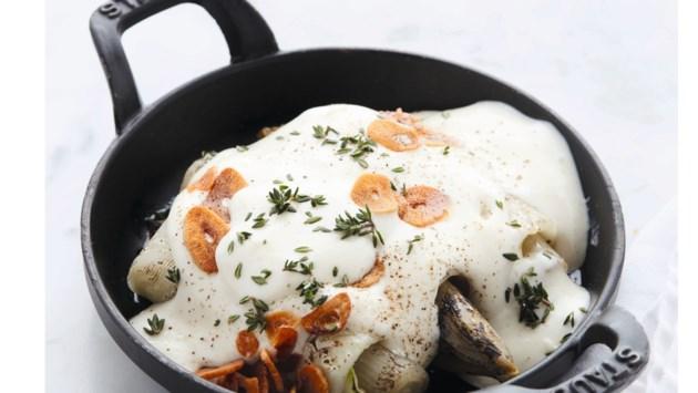 Kookboek getest: Snel en lekker (+ recept voor witlof met koolrabi)