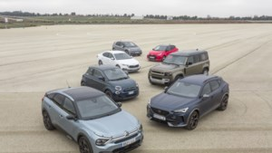 Volg hier live de onthulling van De Auto van het Jaar 2021