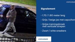 Politie deelt beelden van Blerickse bandenprikker