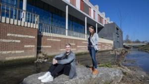 Studenten Zuyd Hogeschool roepen politici tijdens verkiezingsdebat met succes op tot actie