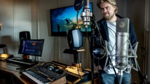 Vier nominaties voor Kerkraadse componist Jorrit Kleijnen: 'Met dank aan mijn opa'